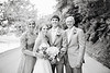 Kaelie and Tom Wedding 06C - 0075bw