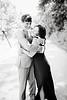 Kaelie and Tom Wedding 06C - 0009bw