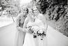 Kaelie and Tom Wedding 06C - 0083bw