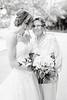 Kaelie and Tom Wedding 06C - 0054bw