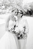Kaelie and Tom Wedding 06C - 0051bw