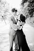 Kaelie and Tom Wedding 06C - 0010bw