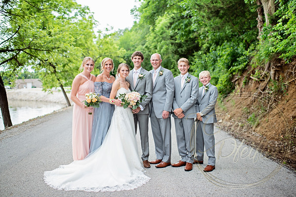 Kaelie and Tom Wedding 06C - 0077
