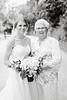 Kaelie and Tom Wedding 06C - 0040bw