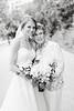 Kaelie and Tom Wedding 06C - 0044bw