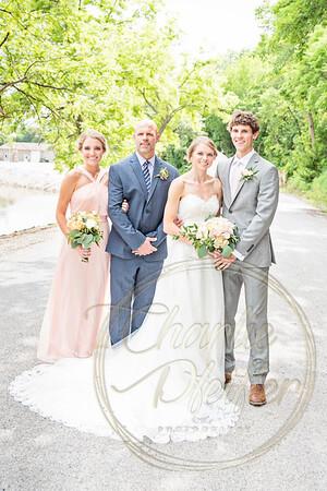 Kaelie and Tom Wedding 06J - 0006