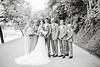 Kaelie and Tom Wedding 06C - 0077bw