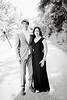 Kaelie and Tom Wedding 06C - 0007bw