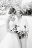 Kaelie and Tom Wedding 06C - 0053bw