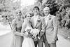 Kaelie and Tom Wedding 06C - 0074bw