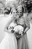 Kaelie and Tom Wedding 06C - 0065bw