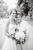 Kaelie and Tom Wedding 06C - 0046bw