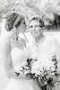 Kaelie and Tom Wedding 06C - 0052bw