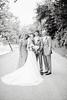 Kaelie and Tom Wedding 06C - 0073bw
