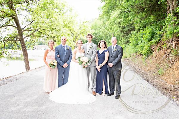 Kaelie and Tom Wedding 06J - 0002
