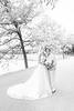 Kaelie and Tom Wedding 06J - 0019bw