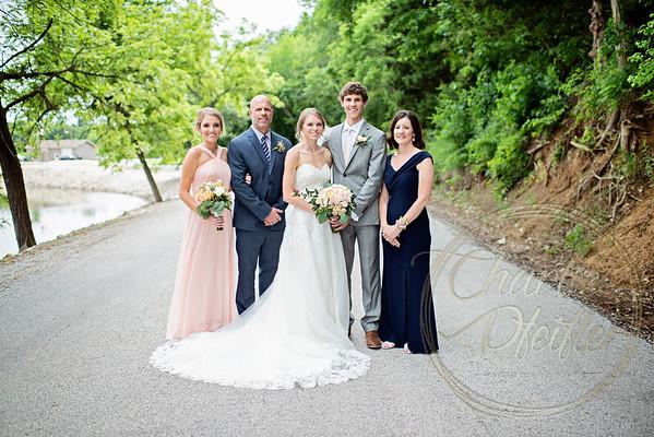 Kaelie and Tom Wedding 06C - 0030
