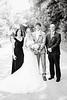 Kaelie and Tom Wedding 06C - 0006bw