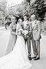 Kaelie and Tom Wedding 06C - 0076bw