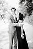 Kaelie and Tom Wedding 06C - 0008bw