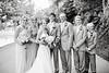 Kaelie and Tom Wedding 06C - 0078bw