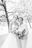 Kaelie and Tom Wedding 06J - 0017bw