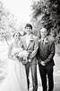 Kaelie and Tom Wedding 06C - 0014bw