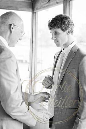 Kaelie and Tom Wedding 03J - 0058bw