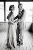 Kaelie and Tom Wedding 03C - 0217bw