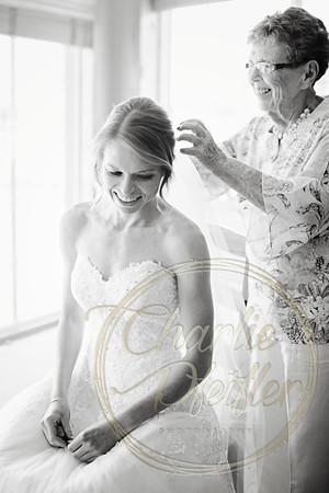 Kaelie and Tom Wedding 03C - 0256bw
