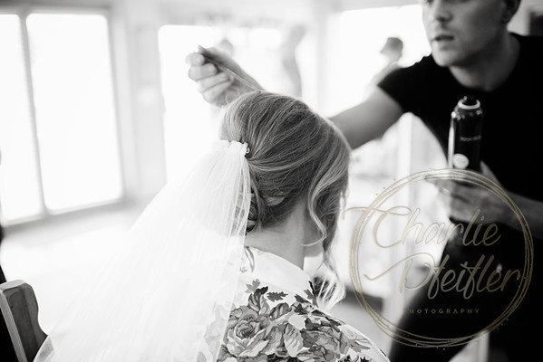 Kaelie and Tom Wedding 03C - 0161bw