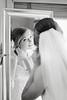 Kaelie and Tom Wedding 03C - 0277bw
