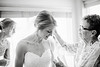 Kaelie and Tom Wedding 03C - 0244bw