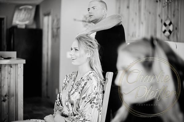 Kaelie and Tom Wedding 03C - 0051bw