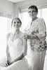 Kaelie and Tom Wedding 03C - 0262bw