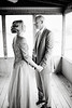 Kaelie and Tom Wedding 03C - 0220bw