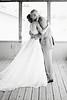 Kaelie and Tom Wedding 03C - 0316bw