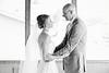 Kaelie and Tom Wedding 03C - 0317bw