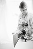 Kaelie and Tom Wedding 03C - 0194bw