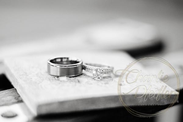 Kaelie and Tom Wedding 03C - 0033bw