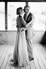Kaelie and Tom Wedding 03C - 0213bw
