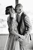 Kaelie and Tom Wedding 03C - 0212bw