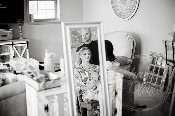 Kaelie and Tom Wedding 03C - 0050bw