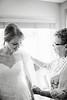 Kaelie and Tom Wedding 03C - 0245bw