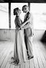 Kaelie and Tom Wedding 03C - 0216bw