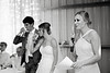 Kaelie and Tom Wedding 08C - 0109bw