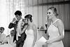 Kaelie and Tom Wedding 08C - 0109bw