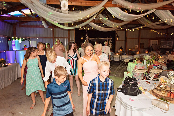 Kaelie and Tom Wedding 08J - 0122
