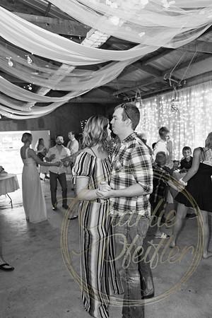 Kaelie and Tom Wedding 08J - 0098bw