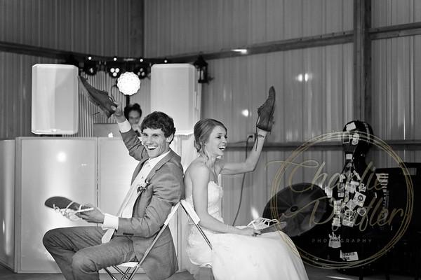 Kaelie and Tom Wedding 08J - 0069bw